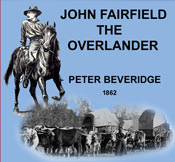 John Fairfield - The Overlander
