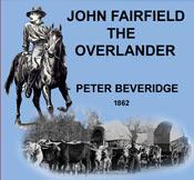John Fairfield - The Overlander
