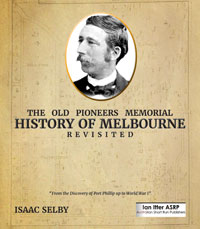 The Memorial History of Melbourne