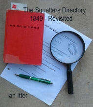 The Squatters Director 1849
