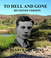 To Hell and Gone - Penryn Goldman
