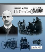 Herbert-Austin-His-First-Cars