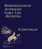 Reminiscences-Of-Australian-Early-Life-Cover